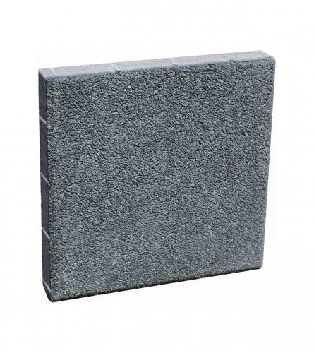 BOSSIN Betonska ploča 40x40x4cm LUX NEGRA CRNA