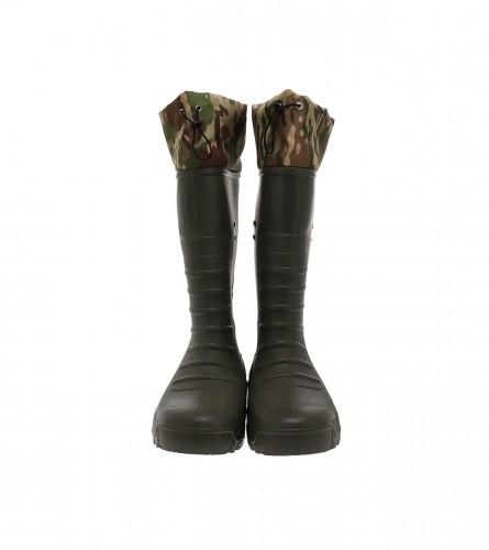 MASTER Čizme gumene zelene muške br.44 GC7KMM.00397.01
