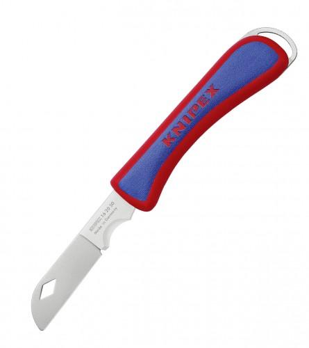 KNIPEX Nož sklopivi za električare 162050SB