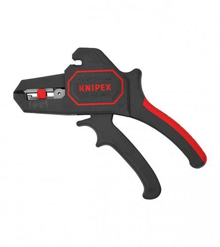 KNIPEX Kliješta automatska za skidanje izolacije 180mm 1262180