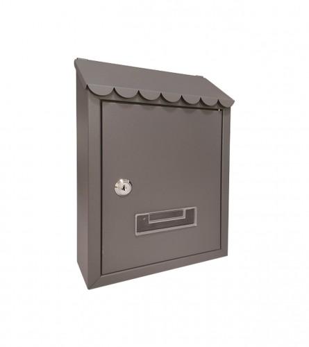 MASTER Poštansko sanduče 38011B-GREY