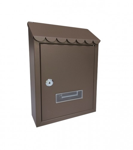 MASTER Poštansko sanduče 38011B-BR