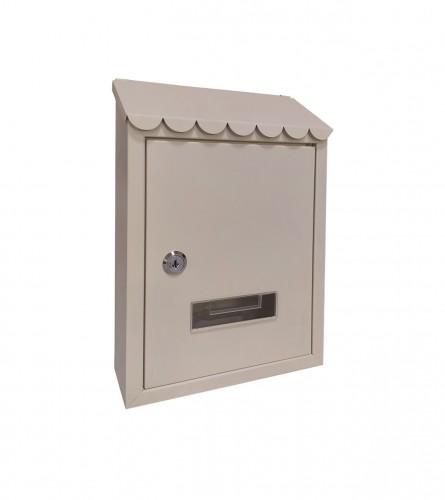 MASTER Poštansko sanduče 38011B-CR