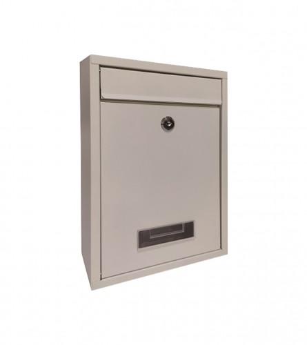 MASTER Poštansko sanduče 38317S-WH