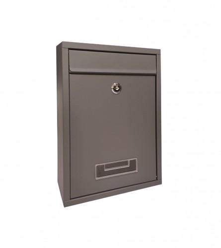 MASTER Poštansko sanduče 38317S-GREY