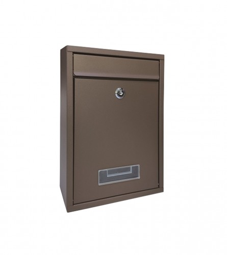 MASTER Poštansko sanduče 38317S-BR