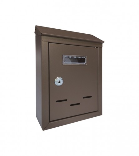 MASTER Poštansko sanduče 38071S-BR