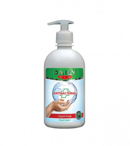 DAILY Sapun tekući antibakterijski 0,5l Daily Plus