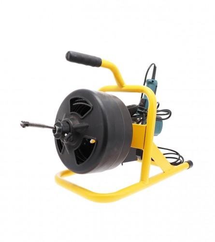 MASTER Odčepljivač odvoda električni 230V 1/4 x 50 RC-9005