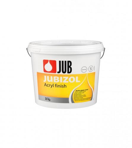 JUB Malter završni za fasadu Jubizol acryl ATG151001