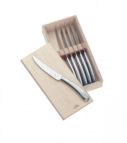 WMF Set noževa za odrezak 6/1 GESCHENKIDE 1289616046