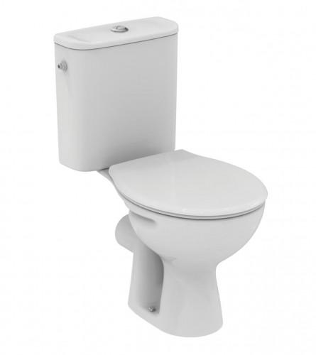 IDEAL STANDARD WC šolja podna sa vodokotlićem W836001