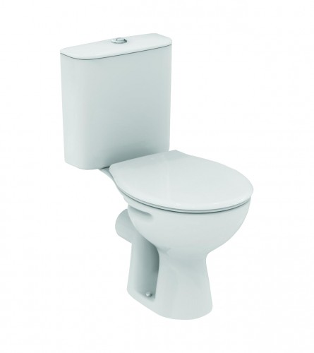 IDEAL STANDARD WC šolja zidna sa vodokotlićem W835201