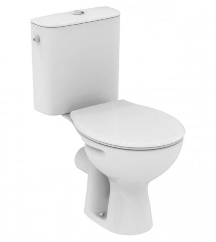 IDEAL STANDARD WC šolja zidna sa vodokotlićem W835101
