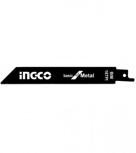 INGCO TOOLS List ubodne pile za metal 2/1 150mmX19mmX0.9mm SSB922EF