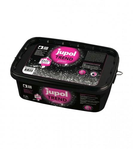 JUB Boja unutarnja 2,5l Trend Glitter Jupol JTR02401