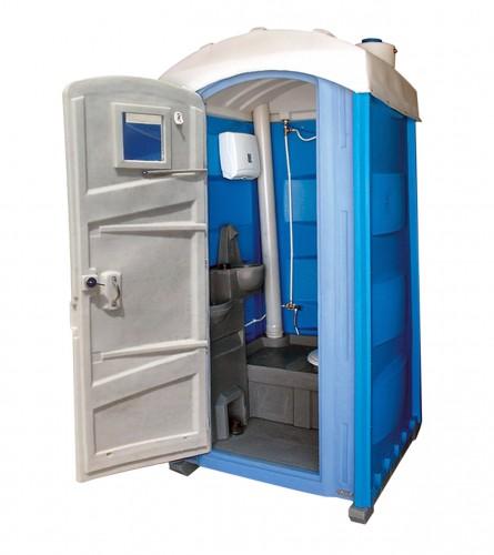 MASTER WC mobilni PMT1734