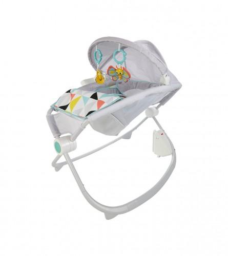 Ljuljačka za bebe Premium Fisher Price sa dodacima FCF09