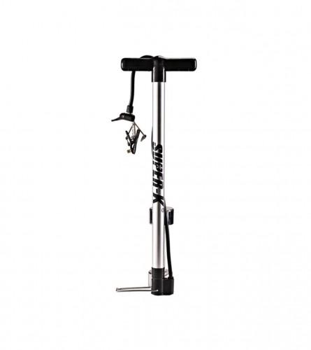 MASTER Pumpa za biciklo Alu Super-K SP042