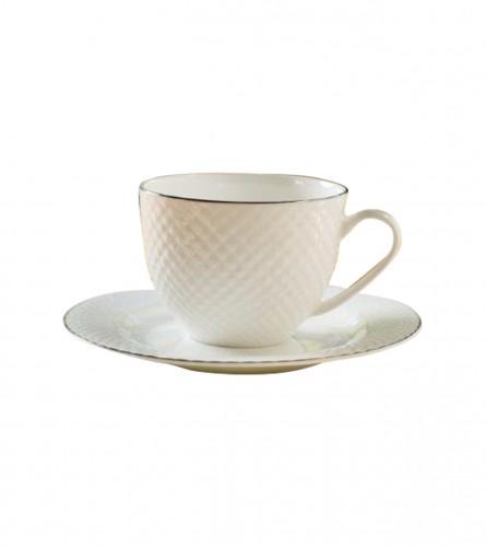 MASTER Šoljice za kafu 12/1 01200007 Bijele