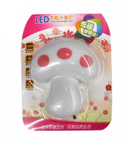 MASTER Lampa LED gljiva noćno svjetlo 01200139