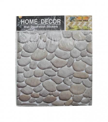 MASTER Naljepnice za zid 50x50 dezen kamen 01200226