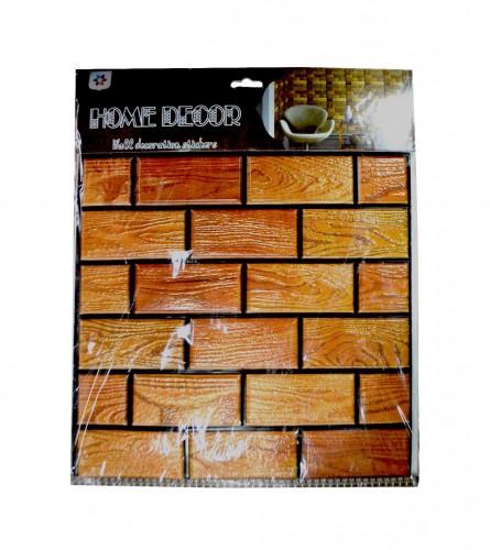 MASTER Naljepnica za zid 34x33 01200227
