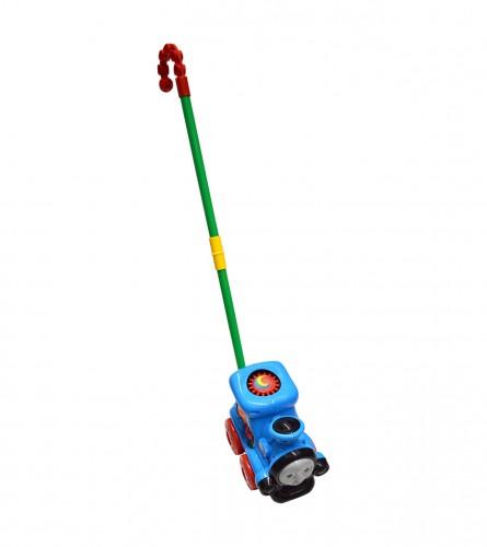 MASTER Igračka guralica voz sa štapom 01200249