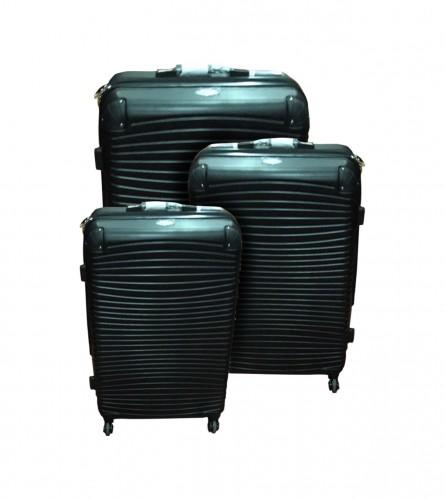 MASTER Kofer mali ABS 50cm 01200351 Crni