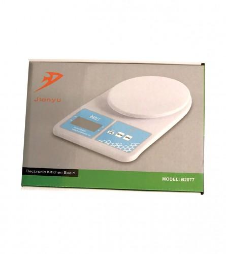 MASTER Vaga kuhinjska digitalna 7kg 01200541