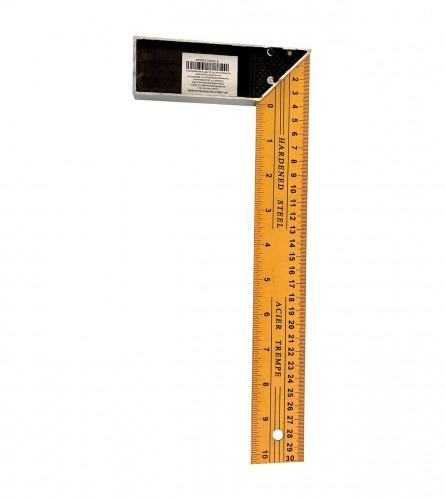 MASTER Vinklo stolarsko 30cm 01200609