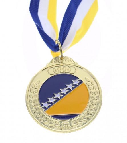 MASTER Medalja zlato 01200707