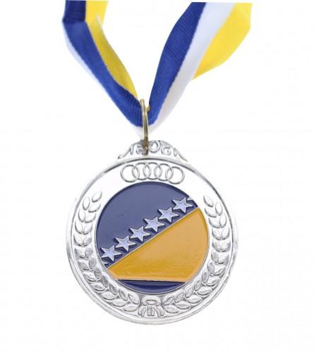 MASTER Medalja srebro 01200708