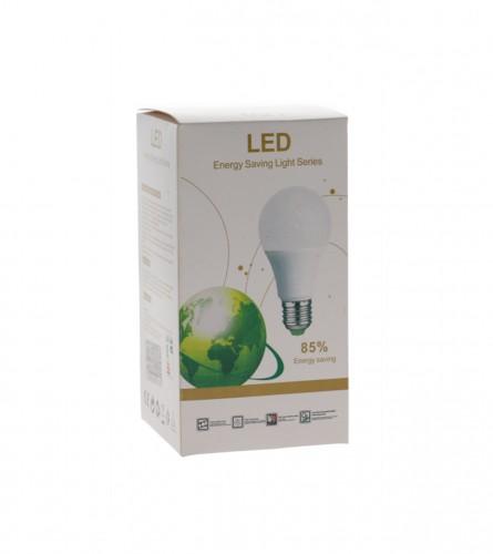 MASTER Sijalica LED sa senzorom E27 9W 01200727