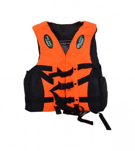 MASTER Prsluk za rafting XXL 01200757 Narandžasti