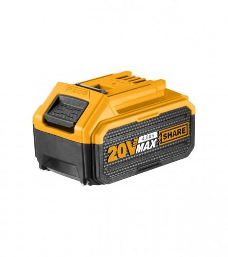 Baterija 4Ah za aku bušilicu 20V FBLI2002