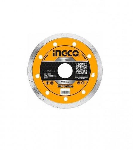 INGCO TOOLS Ploča rezna dijamantska 125mm-22,2mm-5mm DMD021252M