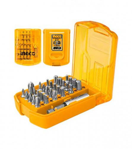 INGCO TOOLS Bitovi 25mm 29/1 magnetni AKSD08301