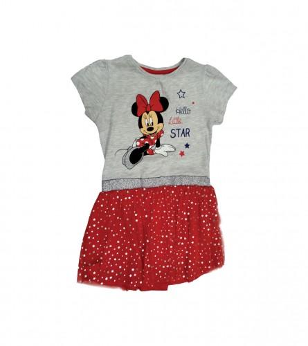 MASTER Haljina dječija Minnie Mouse 2-8 DIS MF 52 23 7483
