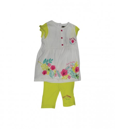 MASTER Baby set haljinica i helanke 3-24 LC0992