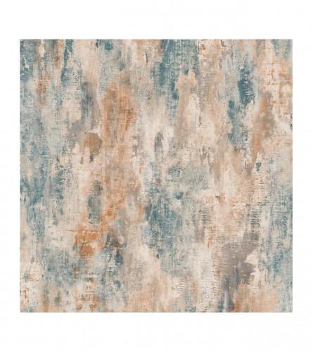 GRANDECO Tapeta patinirana plava 10,05x0,53 JF1102
