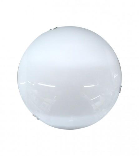 MASTER Plafonjera LED staklena 18W CL008/fi-40