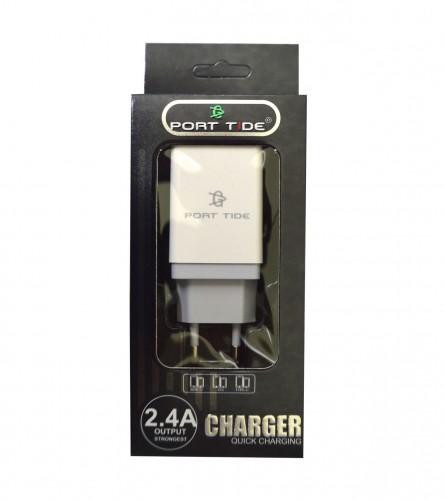 MASTER Adapter usb punjač za mobitel univerzalni 01200589