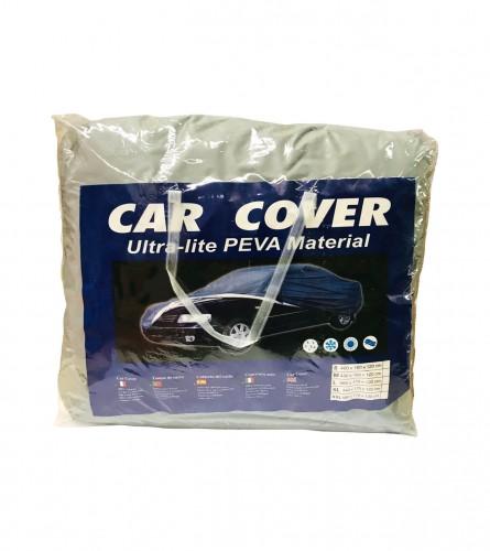 """MASTER Prekrivač za auto """"L"""" 480x175x120cm 01200776"""