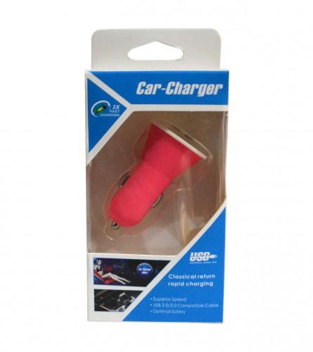 MASTER Adapter za auto punjač mobitela 2u1 01200786