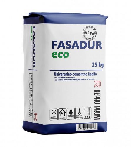 REPRO PROM Ljepilo univerzalno za stiropor Fasadur eco 25/1