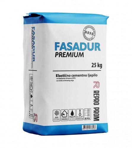 REPRO PROM Ljepilo Fasadur premium 25/1