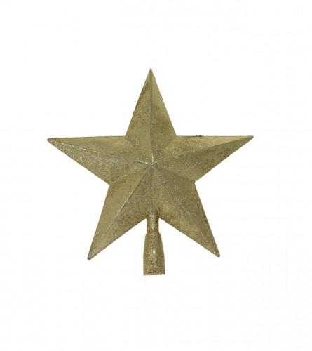 MASTER Ukras za jelku zvijezda 30cm 01200146