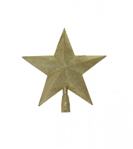 MASTER Ukras za jelku zvijezda 22cm 01200147