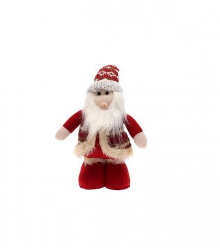 MASTER Igračka novogodišnja 70cm Djed Mraz 01200148